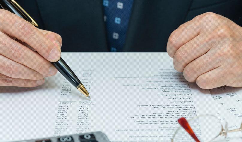 Auditorías de cuentas
