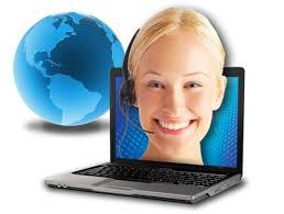 conexión clientes online